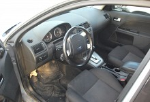 Ford Mondeo, dyzelinas